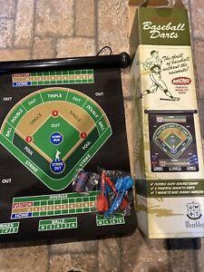 Wembley Magnetic Baseball Darts Set - Indoor Activity