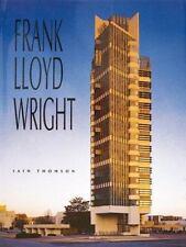 Frank Lloyd Wright-ExLibrary