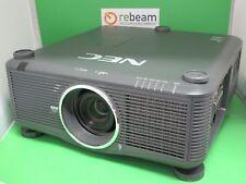 NEC PX750U Beamer - 7500 ANSI Full HD WUXGA 16:10 LCD Projektor (ID13780)