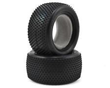 "JConcepts Pin Downs 3136-010 Carpet 2.2"" Rear Buggy Tires (2) (Pink)"