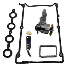 TIMING CHAIN TENSIONER KIT FOR SEAT VW Audi A3 A4 A6 TT Skoda 1.8T Turbo 20V