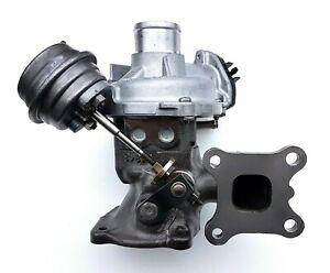 Turbocharger Ford C-MAX / Focus 1.0 EcoBoost 92kw 1761178 CM5G6K682GB