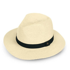 Sunday Afternoons Havana Hat Small Cream Summer Hat One Size UPF 50