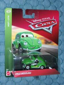 Disney Pixar Cars CRUZ BESOURO   WGP   FLM23 2019