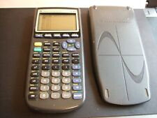 Texas Instruments TI-83 Graphing Scientific Graphing Programmable Calculator