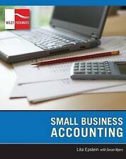 Wiley Pathways Small Business Accounting (Wiley Pathways)-ExLibrary