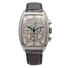 Men's Franck Muller Magnum Chronograph, Stainless Steel Automatic, 6850 CC MC AT