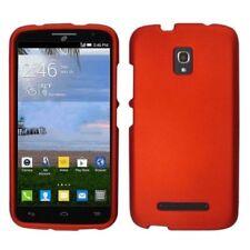 Étuis, housses et coques etuis, pochettes orange pour téléphone mobile et assistant personnel (PDA) Alcatel
