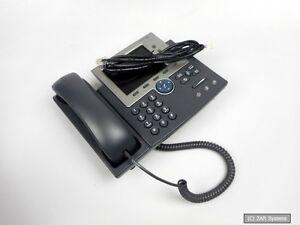 Cisco Unified IP Phone 7945G CallManager Express Lizenz