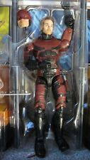 "Marvel Legends 6"" defensores Matt Murdock Daredevil netflix Sdcc Exclusivo con cabeza"