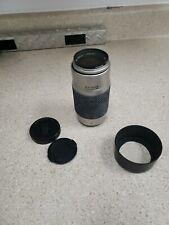 Tokina AF 100-300mm f/5.6-6.7 Zoom Lens for Minolta Maxxum / Sony A Mount
