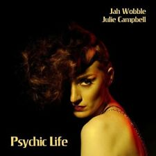 Jah Wobble and Julie Campbell - Psychic Life [CD]