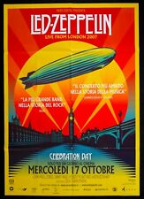 M138 MANIFESTO 2F LED ZEPPELIN LIVE FROM LONDON CELEBRATION DAY CONCERT ARENA
