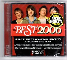 (GQ189) The Best of 2006, 15 tracks various artists - 2006 - Sealed Uncut CD