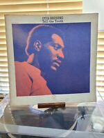 Otis Redding, Tell The Truth, Atco 1970 Original pressing Vg+ / Vg