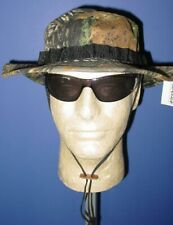 New Cabela's Boonie SECLUSION 3D Camo Hunting Hat Size Medium Sharp  B48