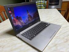 "ASUS ZenBook 13"" UX32A (NoteBook) Core i5, Ram 10GB, SSD 128GB ""Bang & Olufsen"""