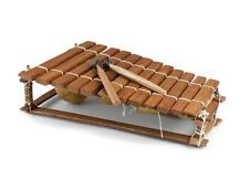Balafon 12 key authentic New African balaphone  xylaphone marimba gourd drum