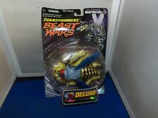 New listing Transformers Beast Wars Deluxe Transformers Waspinator