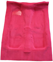 1977-1987 Chevy Caprice Carpet Replacement - Cutpile - Complete | Fits: 2DR