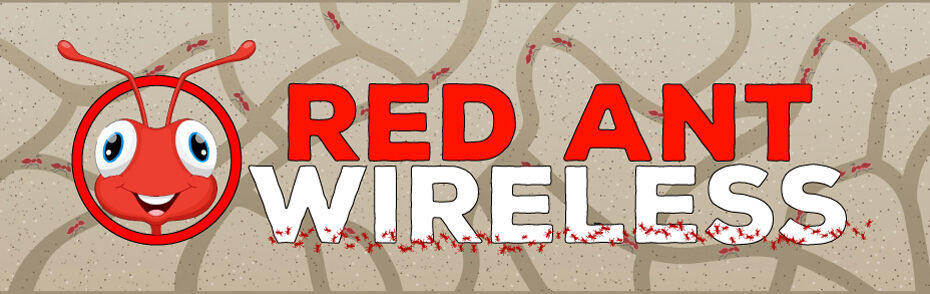 RED ANT Wireless
