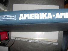 Bildband Amerika- Amerika