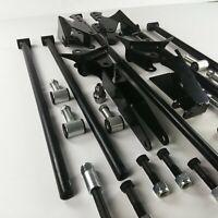 Parallel Rear Suspension Four 4 Link Kit for 32-48 Dodge fits qa1 shocks
