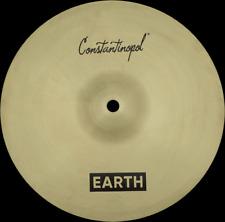 "Constantinopol EARTH SPLASH 10"" - B20 Bronze - Handmade Turkish Cymbals"