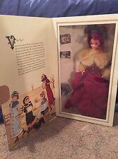 Vintage 1994 Victorian Elegance Barbie NIB