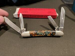 Bulldog knife Germany Rare