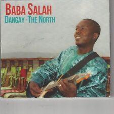 Baba Salah-Dangay The North (CD, 2013, Digipak) Free Shipping !!!