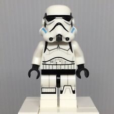 LEGO Star Wars Rebels sw0617 Stormtrooper Minifigure Dark Azure Vents from 75078