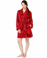 Alfani Intimates Red Soft & Comfy Robe 2XL
