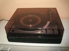 Dual Plattenspieler 1224 Type CS14 - 70er Jahre Vintage Retro