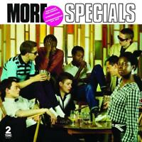 THE SPECIALS More Specials 2CD BRAND NEW Digipak Ska Terry Hall 2 Tone