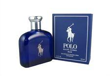 POLO RALPH LAUREN BLUE UOMO EDT NATURAL SPRAY VAPO - 125 ml