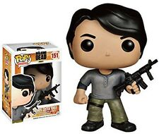 The Walking Dead - Prison Glenn Funko Pop Television Toy