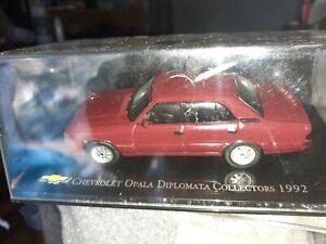 Chevrolet Opqla Diplomata Collection (1992) 1/43