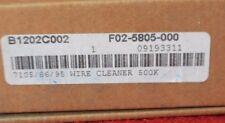 GENUINE CANON IR7105 WIRE CLEANER 500K F02-5805-000 (F025805000) IR 7086 7095