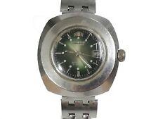 Reloj pulsera mujer ORIENT AUTOMATIC cal. Orient 49740 no funciona para piezas