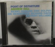 ANDREW HILL - Point Of Departure - CD ALBUM