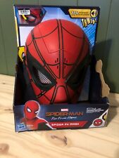 Marvel Spider-Man: Far From Home Spider FX Mask - Multi