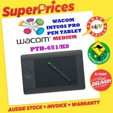 Wacom RF Wireless Computer Input Peripherals