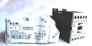1pcs Nuevo EATON Moleller DILM9-01