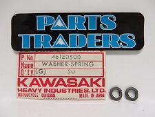 NOS Kawasaki 5mm Spring Washer KLX110 KLX450 ZG1400 ZX14 ZX1400
