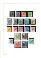 Berlin Sammlung 1948-1990 komplett ** postfrisch - Mi. 7000,-