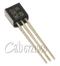 20PCS BC327 BC327-25 PNP TO-92 500MA 45V Transistor IC