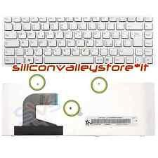 Tastiera ITA Bianco Silver Frame Sony Vaio VPC-S13I7E, VPC-S13L8E, VPC-S13L8E-B