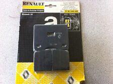 Renault 14 Brake Pads 7701348681