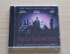 MARK ISHAM - BILLY BATHGATE (MUSIC FROM THE ORIGINAL SOUNDTRACK) - CD SEALED